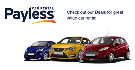 Payless Rent A Car Sfo Sushi Restaurants In Downtown Los